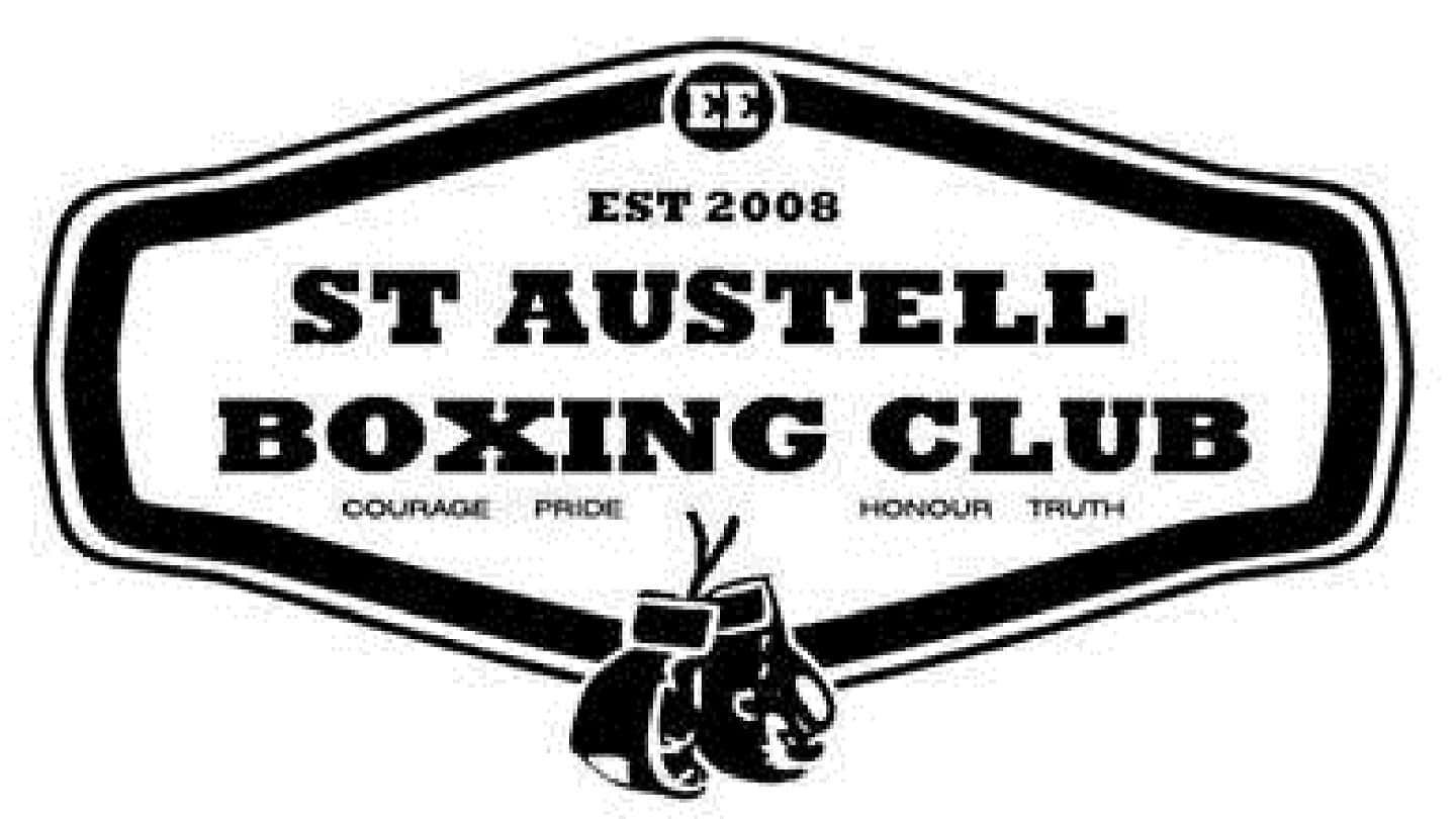 St Austell Boxing Club
