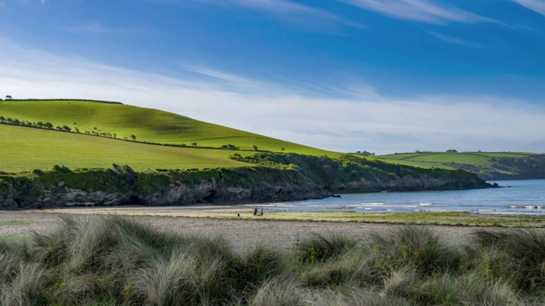 Par Beach | Discover St Austell