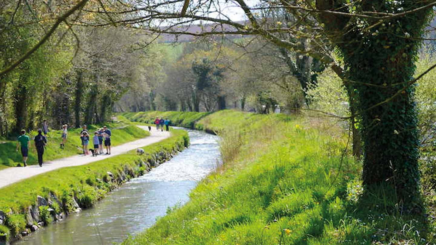 Pentewan Valley Trail | Walks St Austell