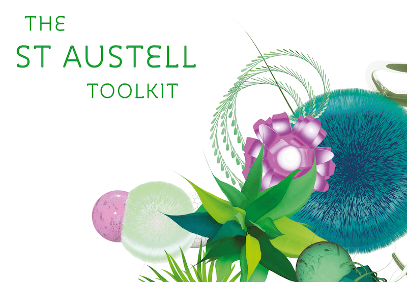 St Austell Toolkit Style Guide | Thinking Place