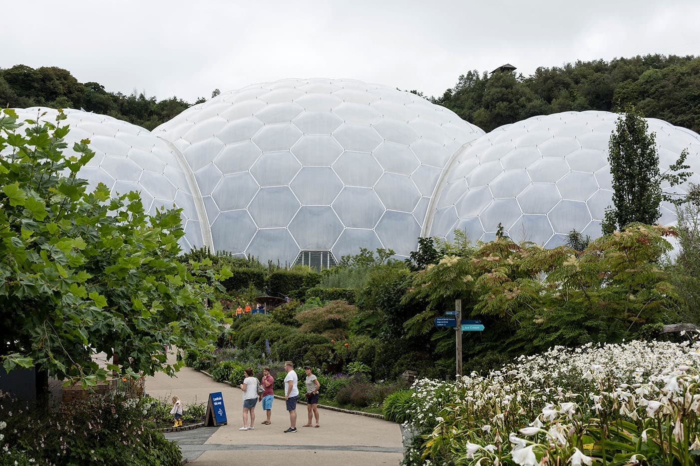 Eden Project – Earth Story
