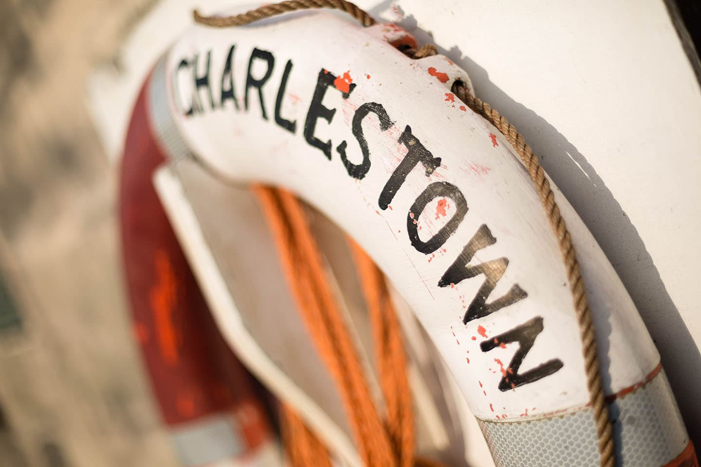 Charlestown Regatta Week 2019