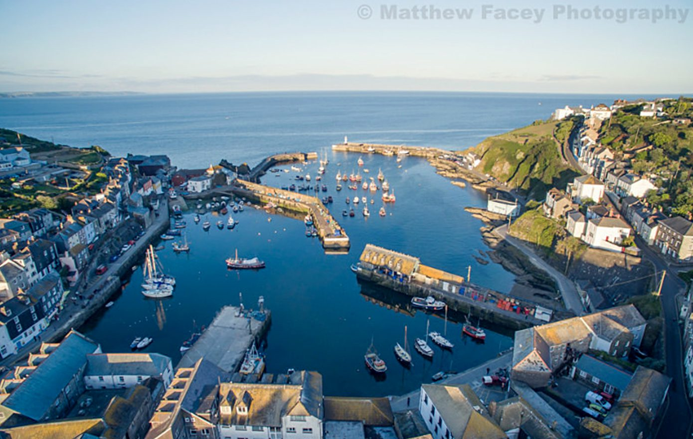 Mevagissey Feast Week 2019