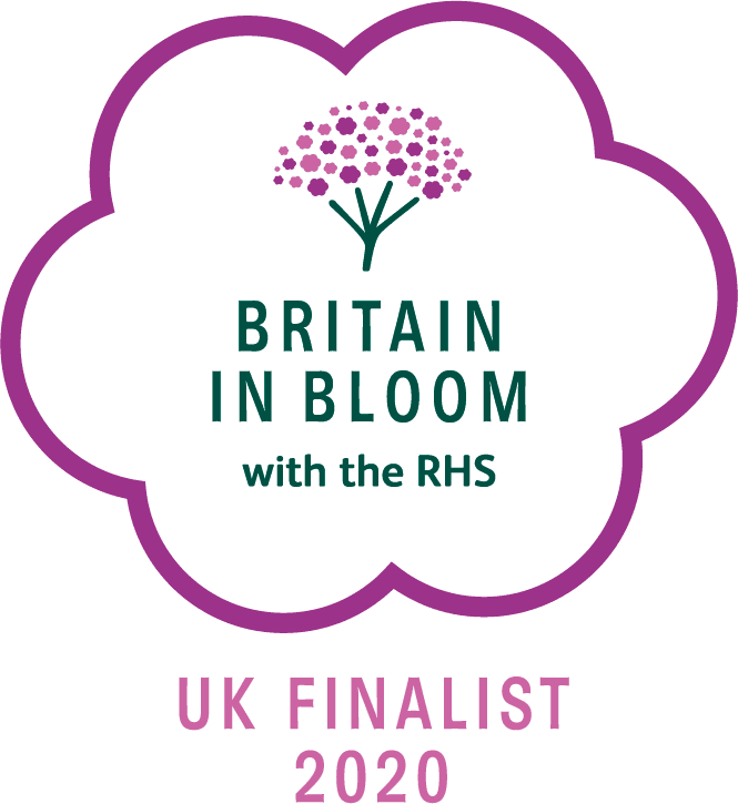 St Austell BID – RHS In Bloom National Finalists