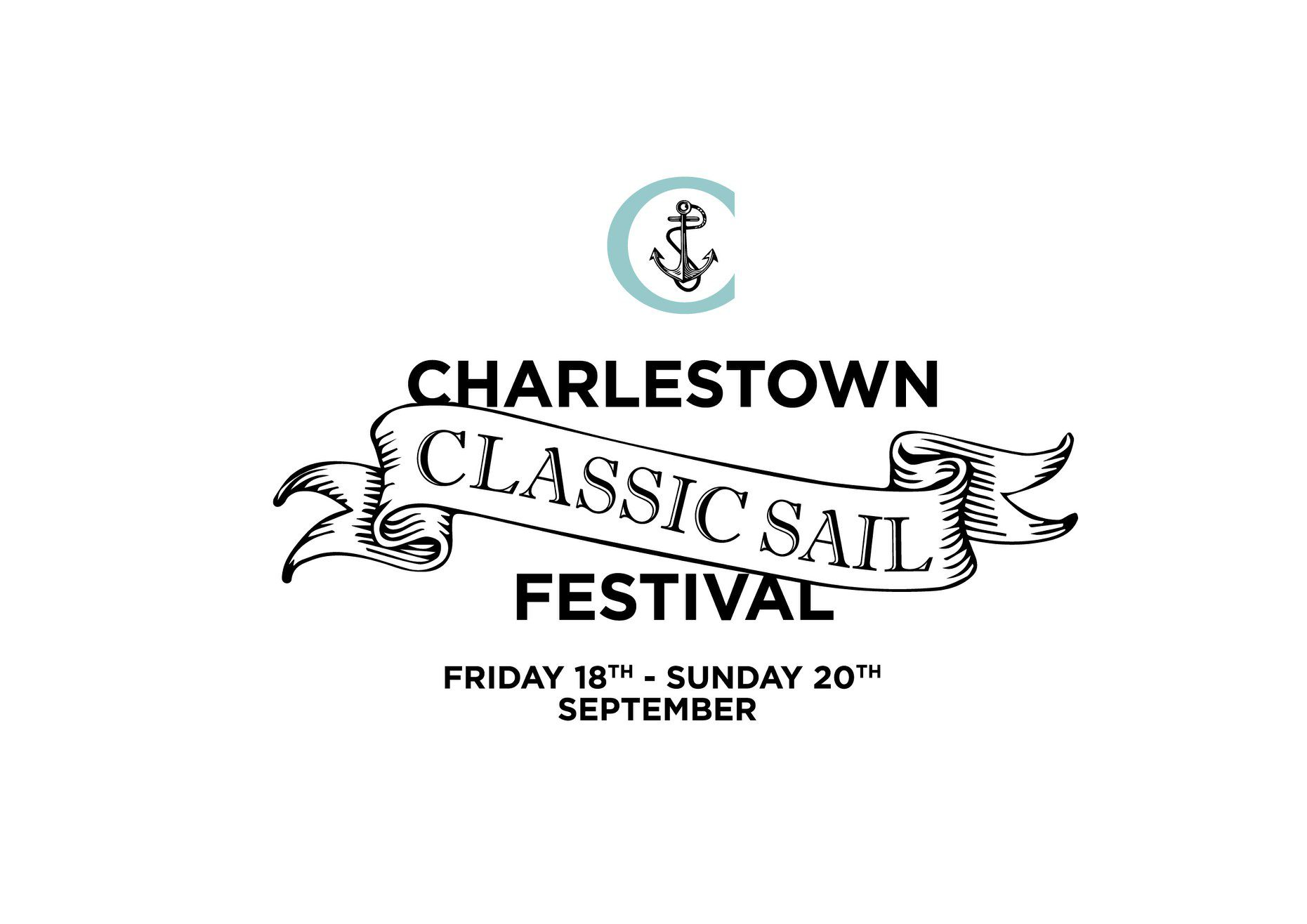 POSTPONED – Charlestown Classic Sail Festival 2020
