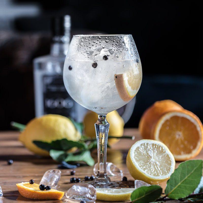St Dennis Gin Festival 2020