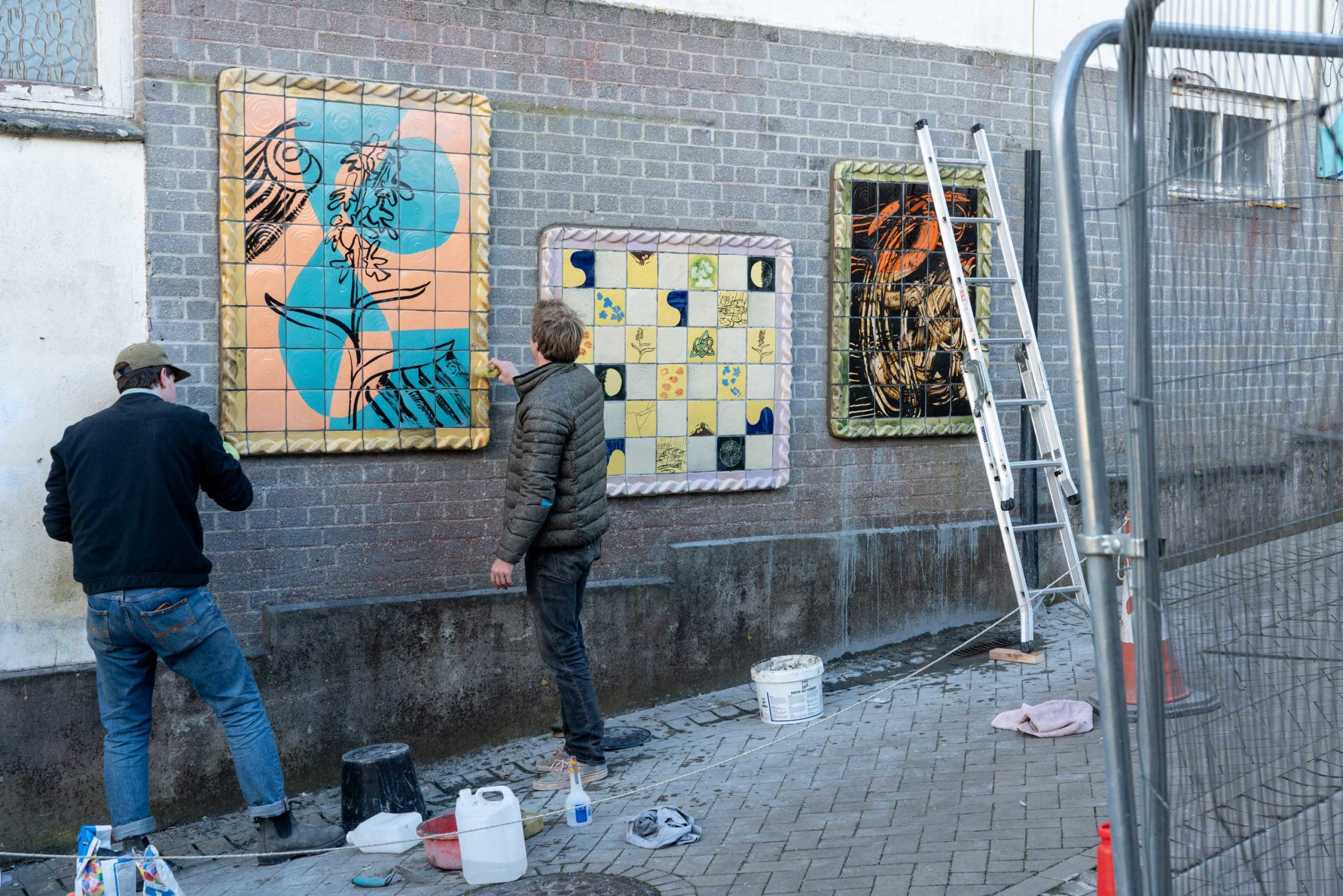 Simon Bayliss Project