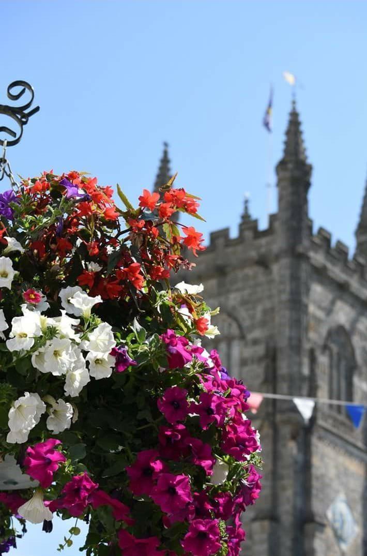 St Austell Holy Trinity Church