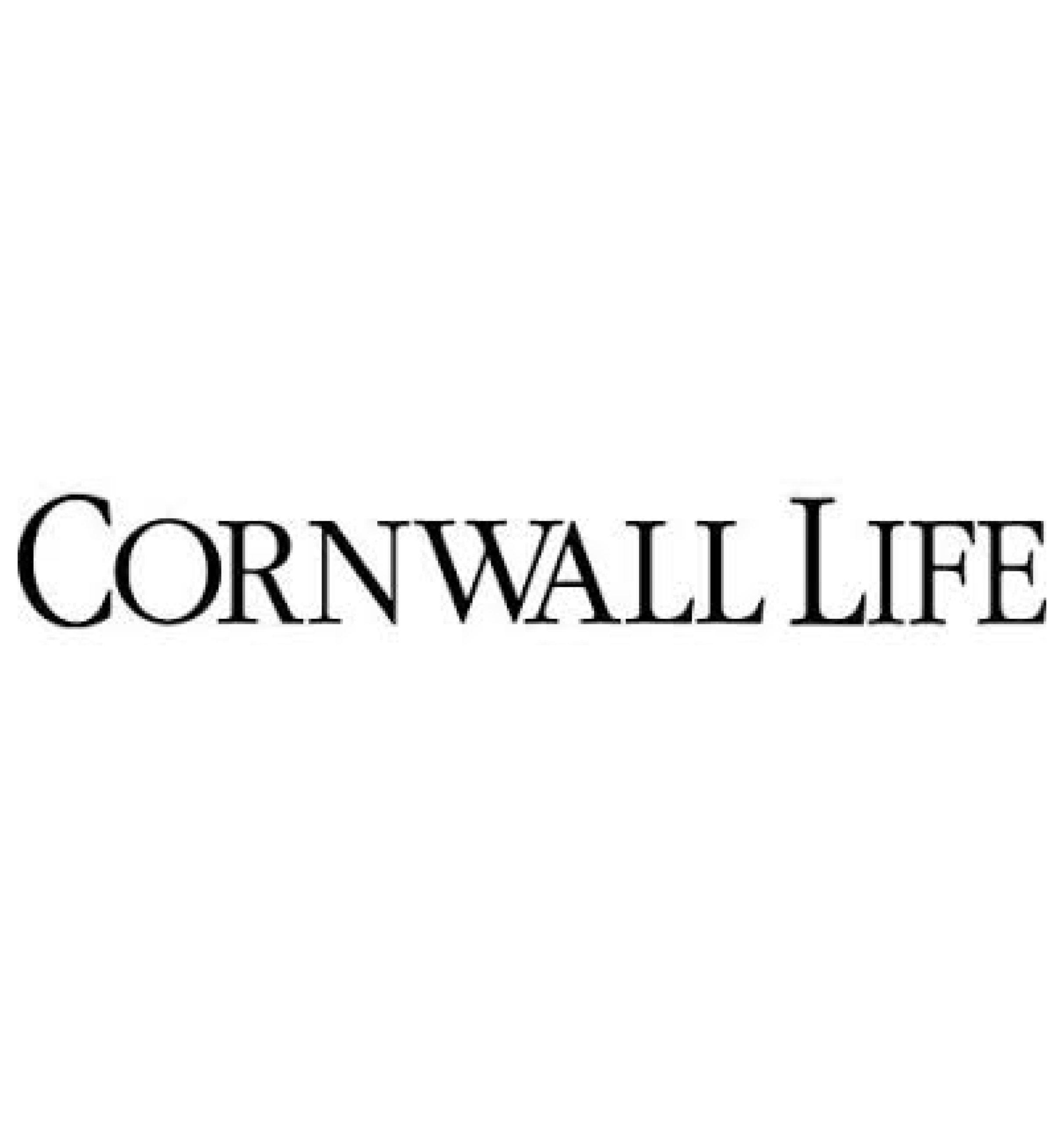 Cornwall Life Logo