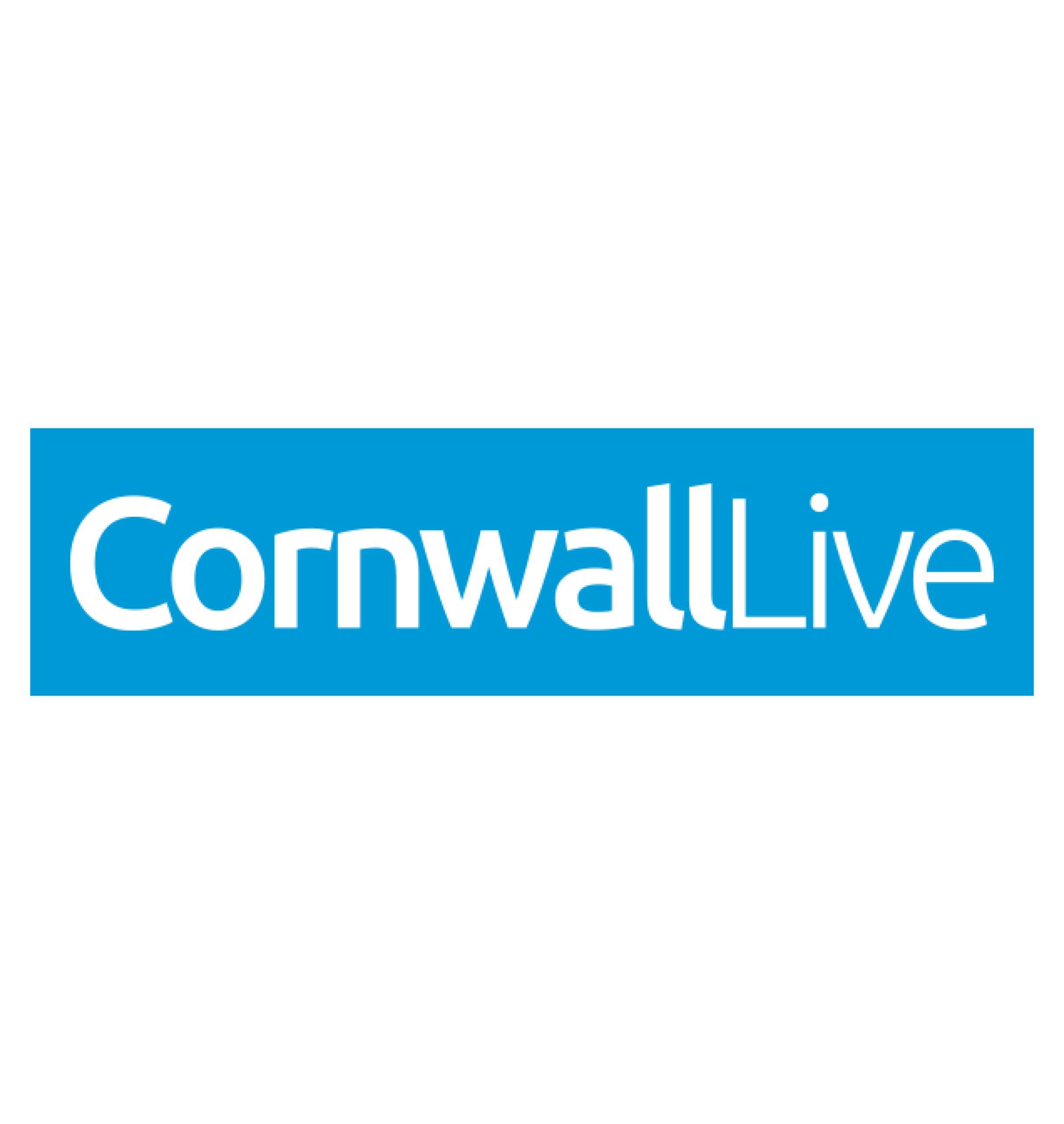 Cornwall Live Logo
