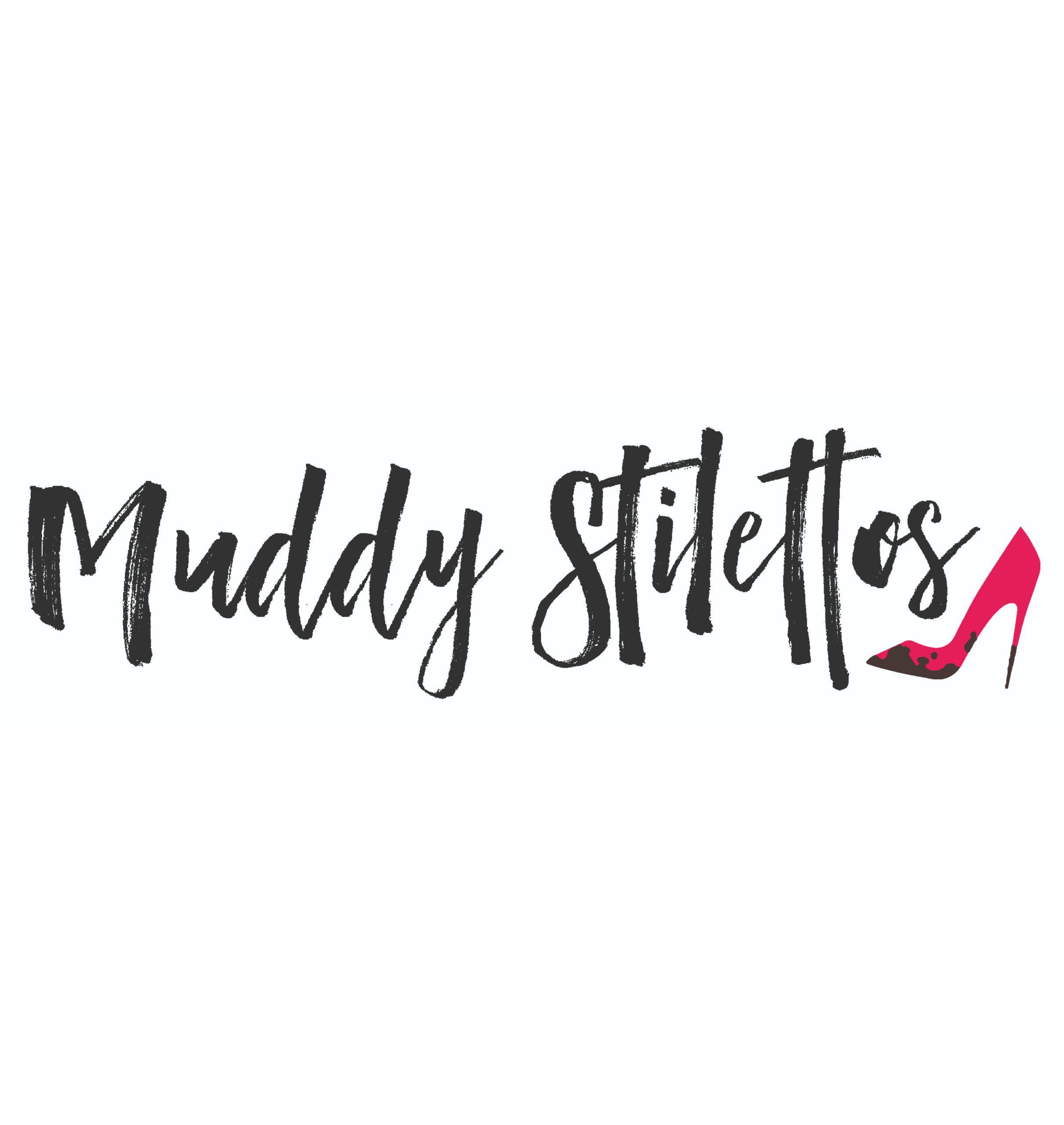 Muddy Stillettos Logo
