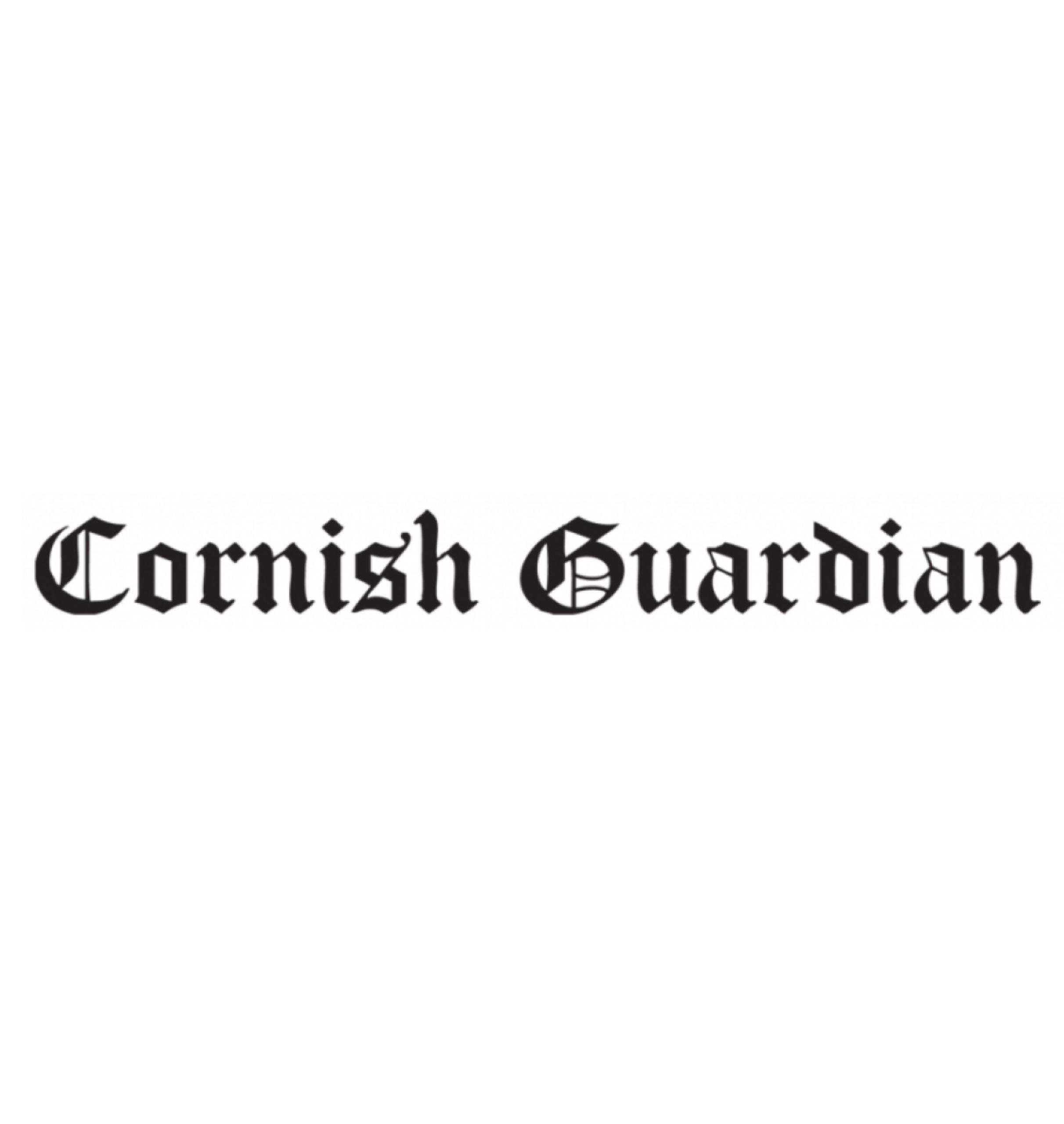 Cornish Guardian Logo