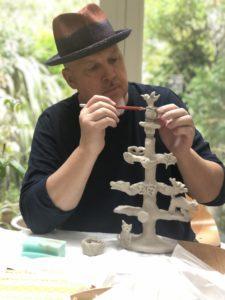 St Blazey Tree of Life Workshop