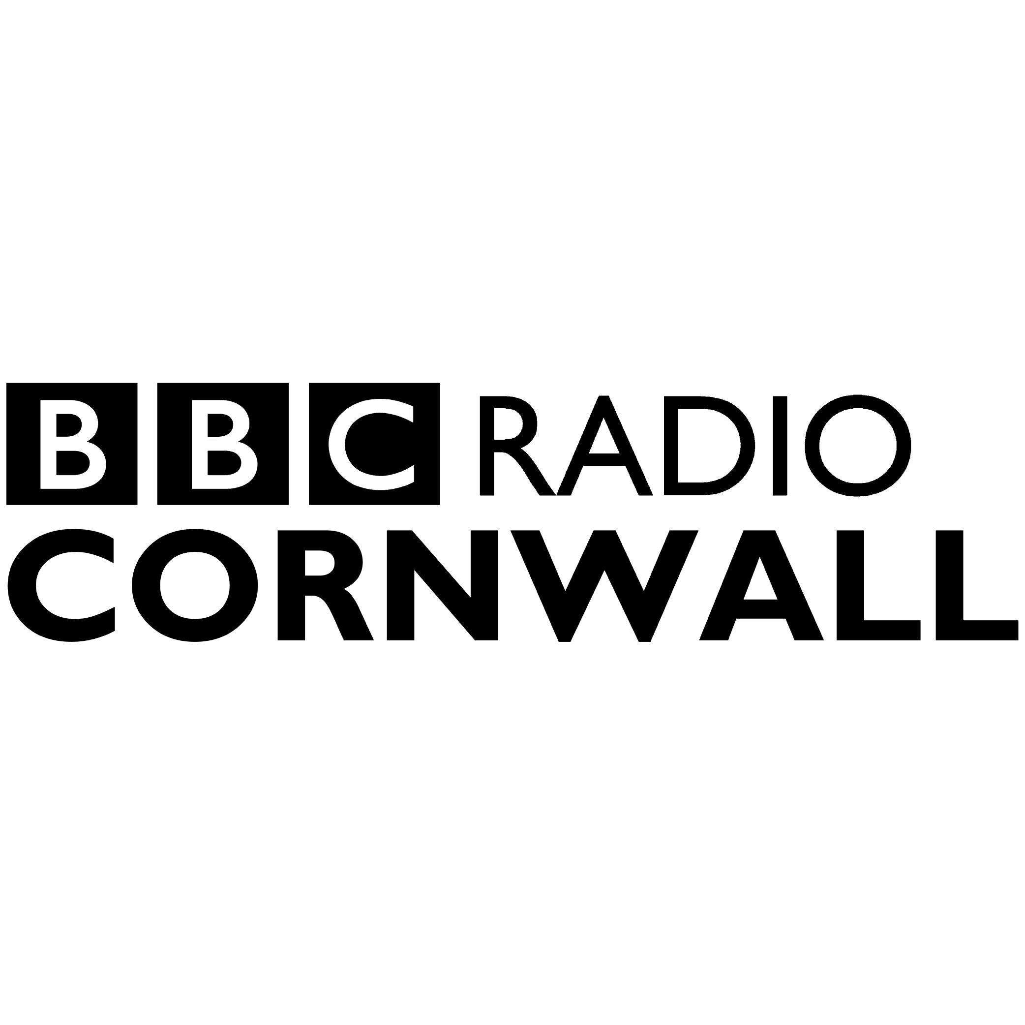 BBC Radio Cornwall logo