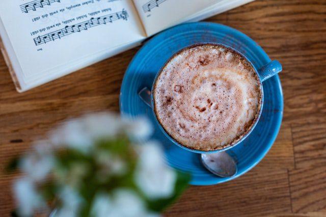 St Austell Cafe Bar Music